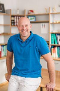 Dr. med. Alexander Fischer